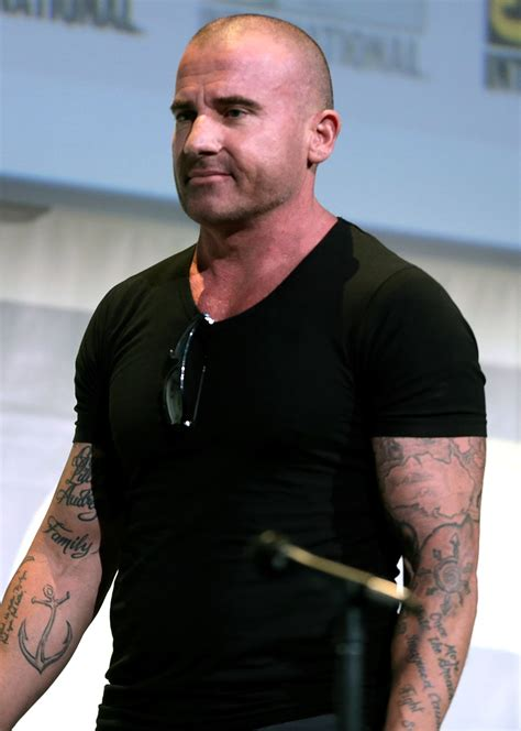 Dominic Purcell – Wikipédia