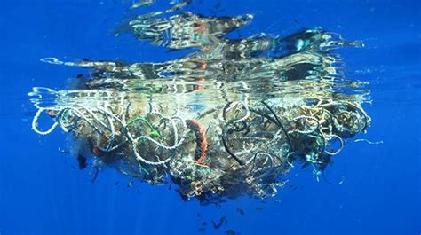 Giant Pacific Garbage Patch: Ticking time bomb of trash in