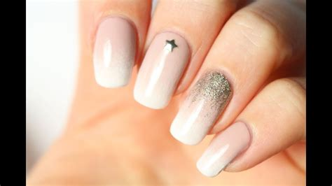 Baby boomer nails, baby boomer nails are the perfect blend ...