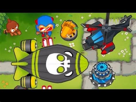 Bloons Tower Defense 6 Beta is Out - One Hour of Bloons TD
